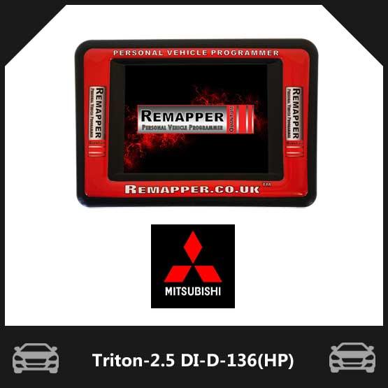 mitsubishi-Triton-2.5-DI-D-136