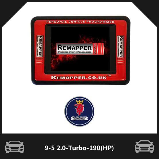 saab-9-5-2.0-Turbo-190