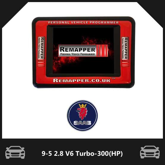 saab-9-5-2.8-V6-Turbo-300