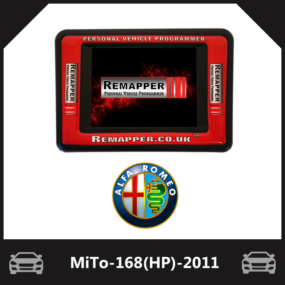 Alfa Romeo Mito Quadrifoglio Verde 1.4 16v Turbo MultiAir