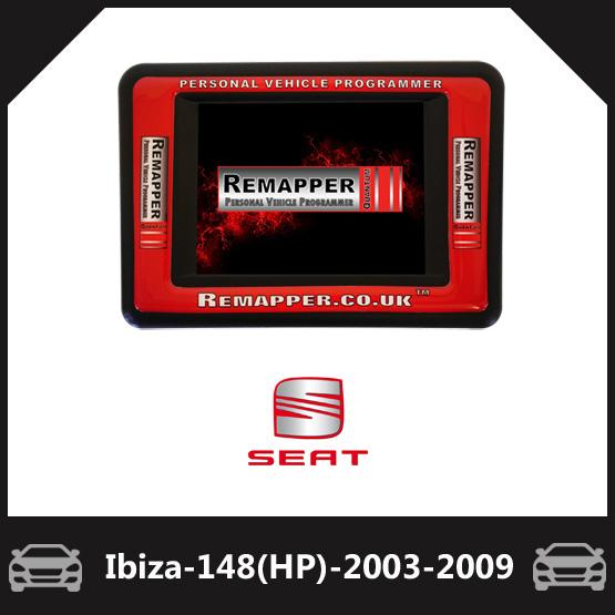 Seat Ibiza FR 1 8 T 5MT 148-BHP Petrol (2003-2009)