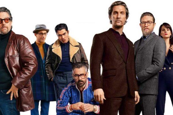The Gentlemen – 2019 – Quantum Tuning